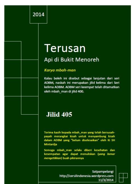 TADBM-405