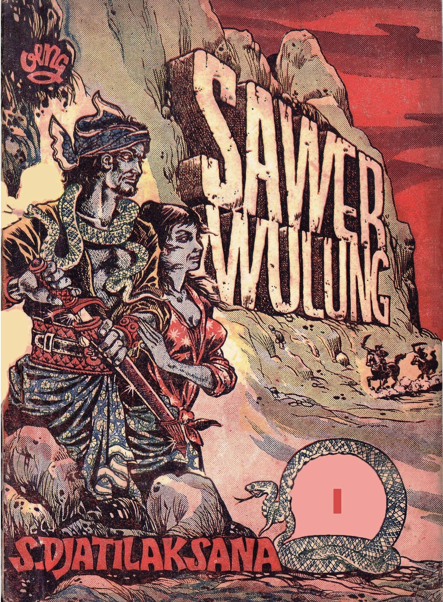 Sawer Wulung