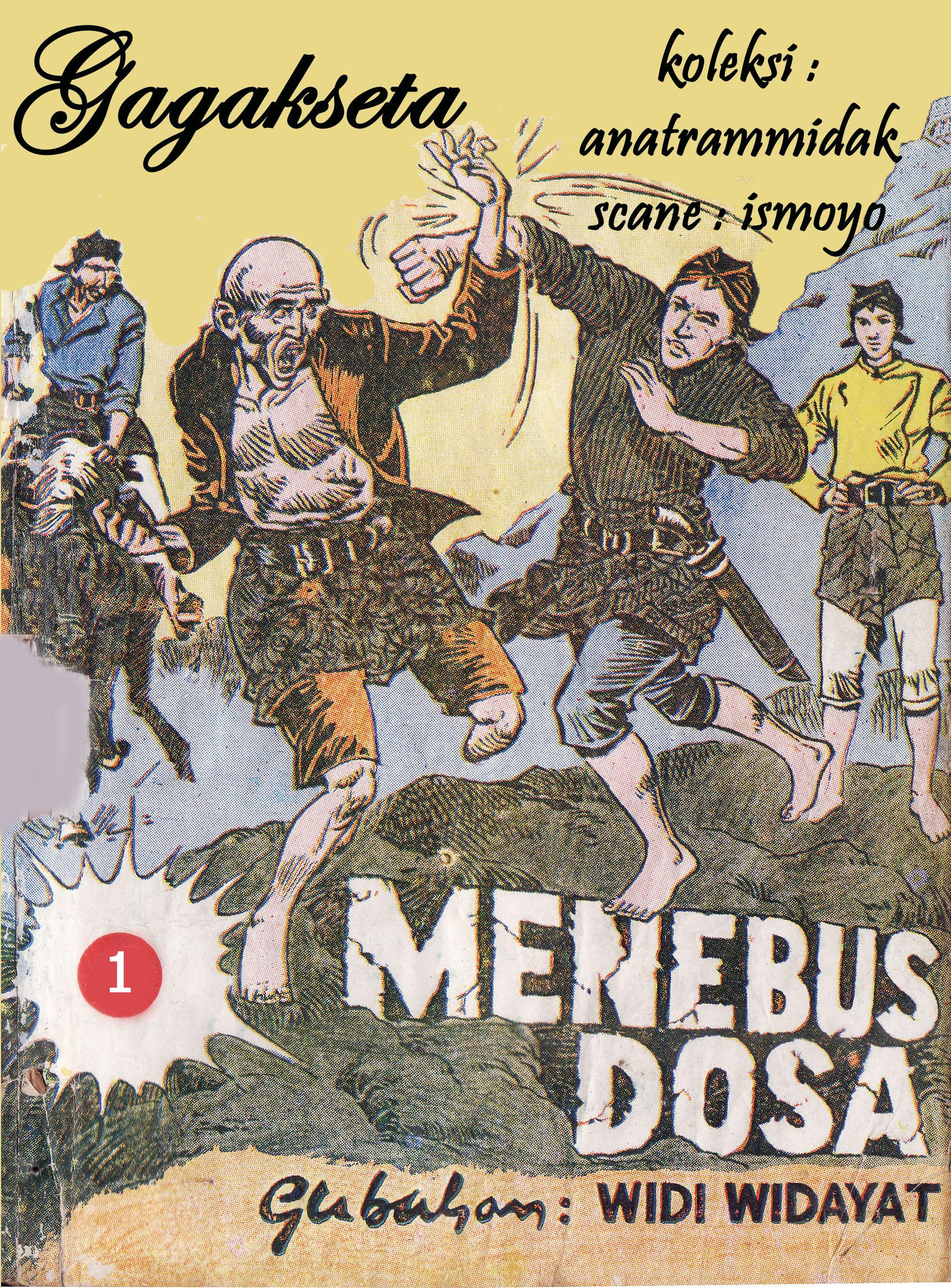 Menebus Dosa